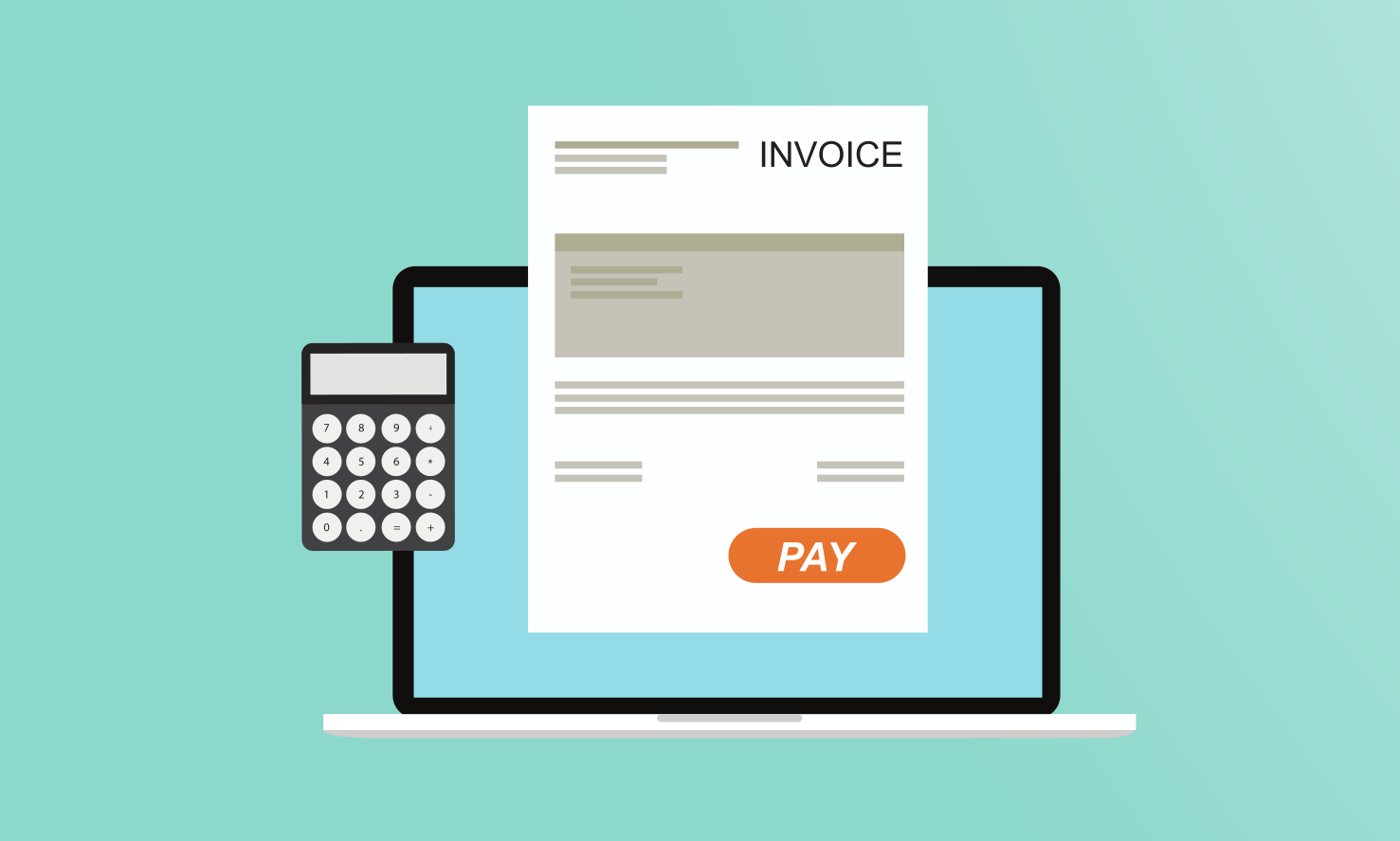 Getting Paid Faster Through Online Invoicing
