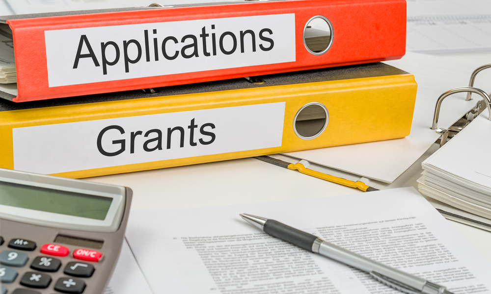 Government Grants For Small Businesses