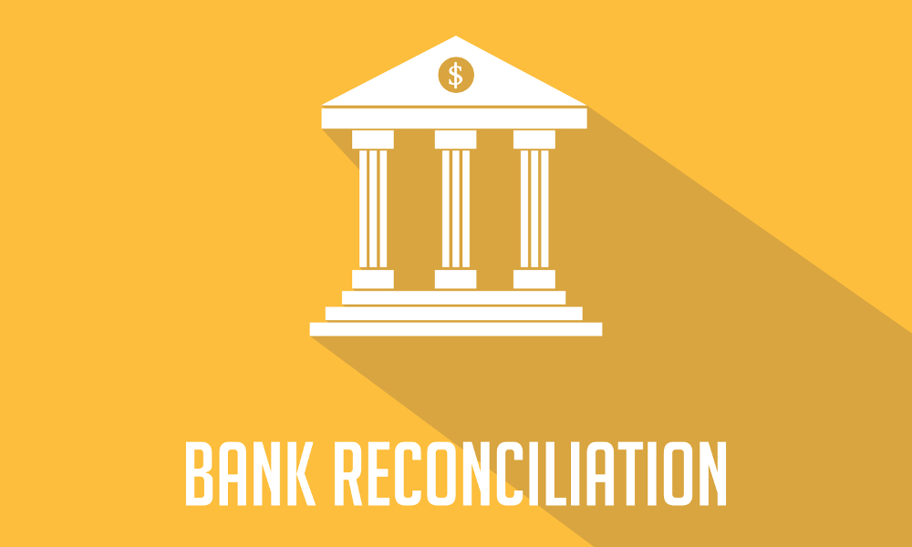 Bank reconciliations - keeping your records in sync and up to date