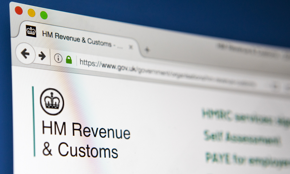 HMRC PAYE Forms For 2018