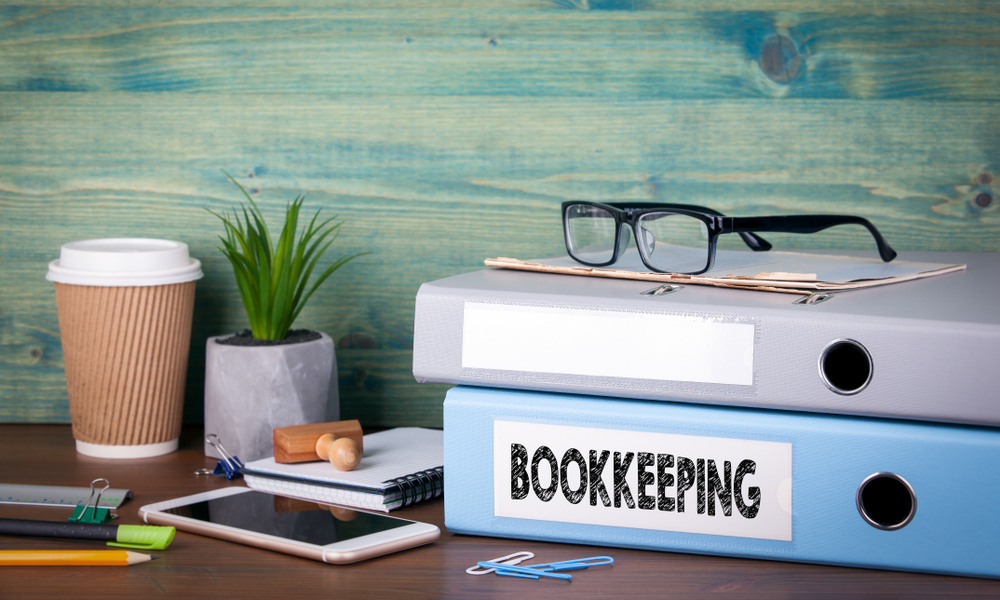The difference between a Bookkeeper and an Accountant