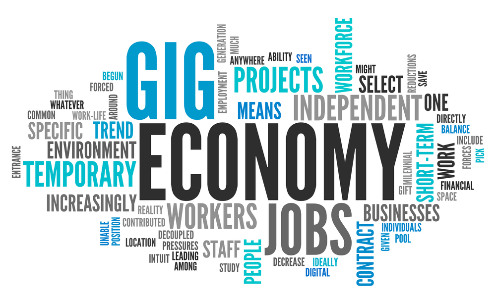 OTS Report Looks at Introducing PAYE to the Gig Economy