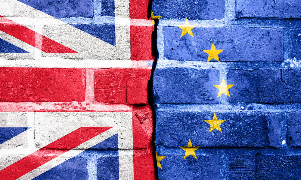 HMRC Outlines the UK's VAT Landscape If No Brexit Deal Is Reached