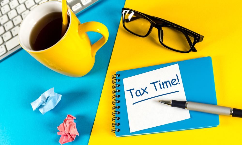 Are You Ready to File Your Tax Return?