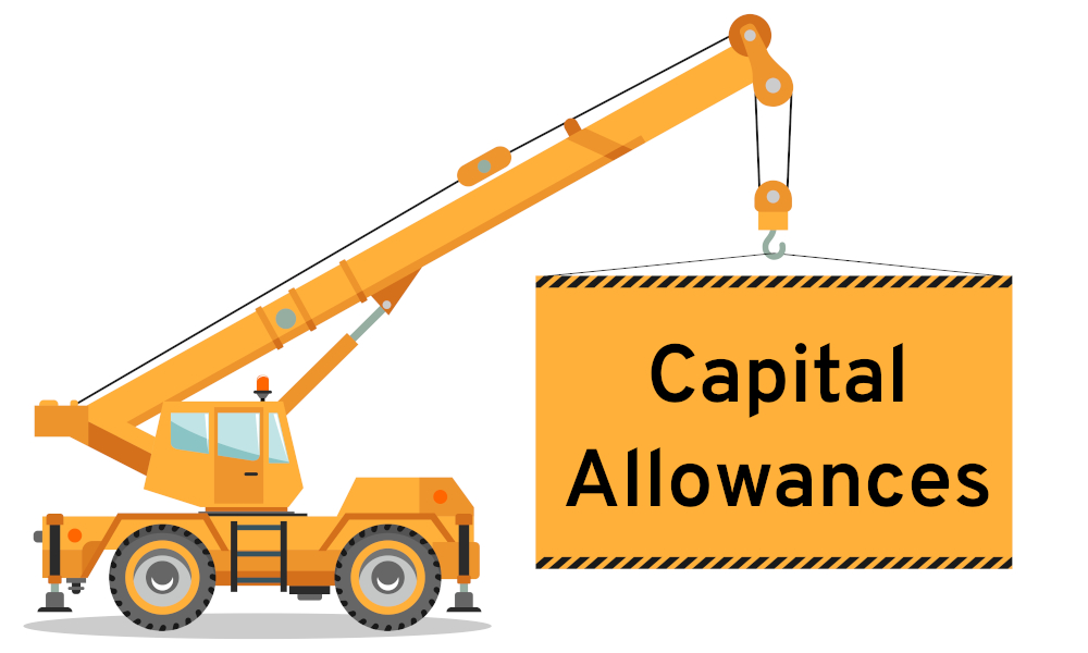 Changes To UK Capital Allowances in 2019 - How Your Business Can Benefit