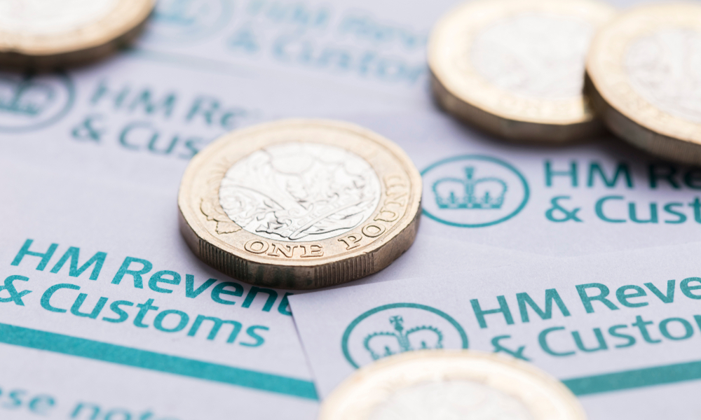Reported Rise in Fines from HMRC