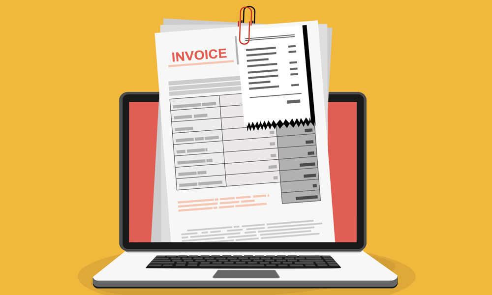 How to Manage Overdue Invoices
