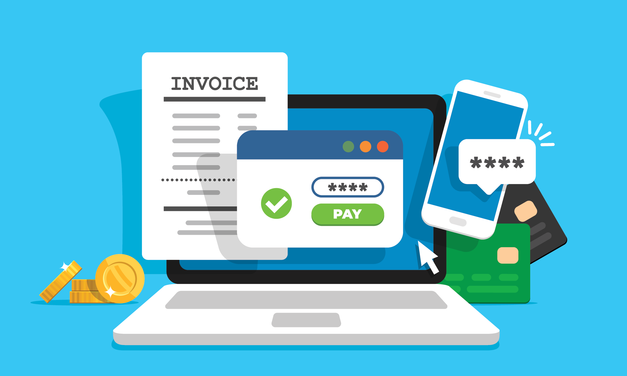 An Introduction to Invoices