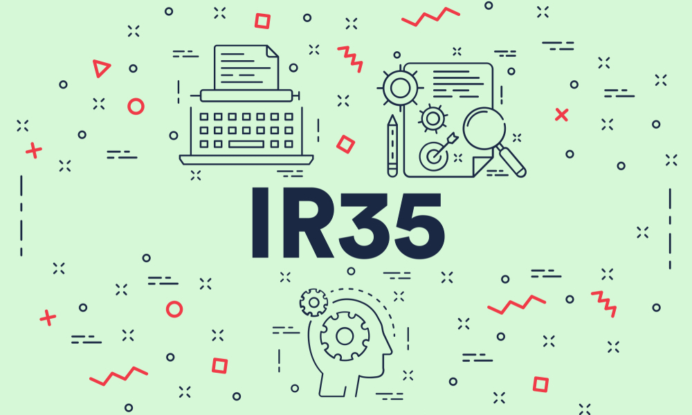 Off-payroll working reforms (IR35) rules take effect April 2021