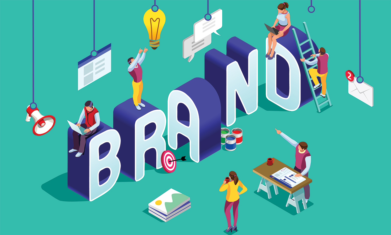 How to Build Your Accountancy Brand
