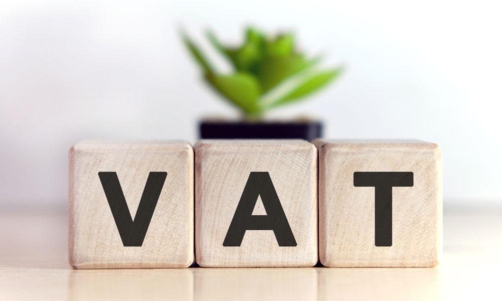 How to Manage VAT in AccountsPortal