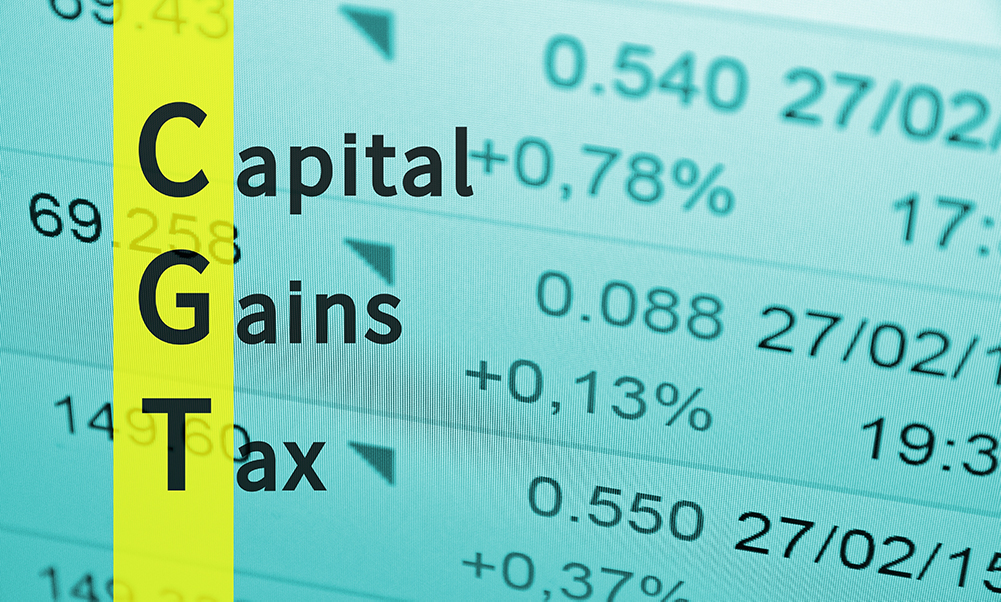 A Guide to Capital Gains Tax for Small Businesses