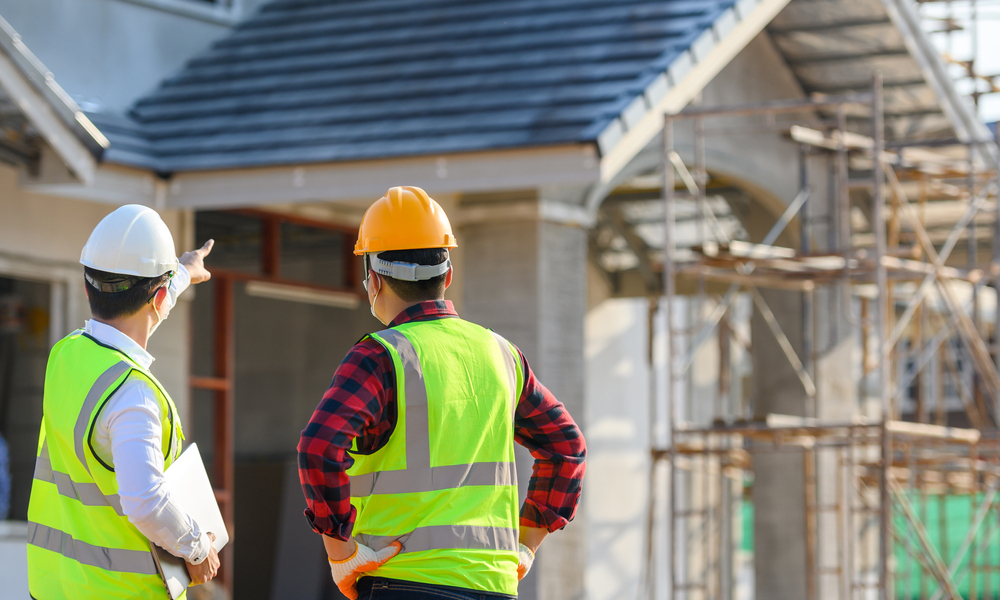 How to Prepare for the Construction Industry Vat Reverse Charge